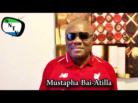 Mustapha Bai Atilla Respond To Mohamed Kamarainba Mansaray On The Arrival Of The New Buses