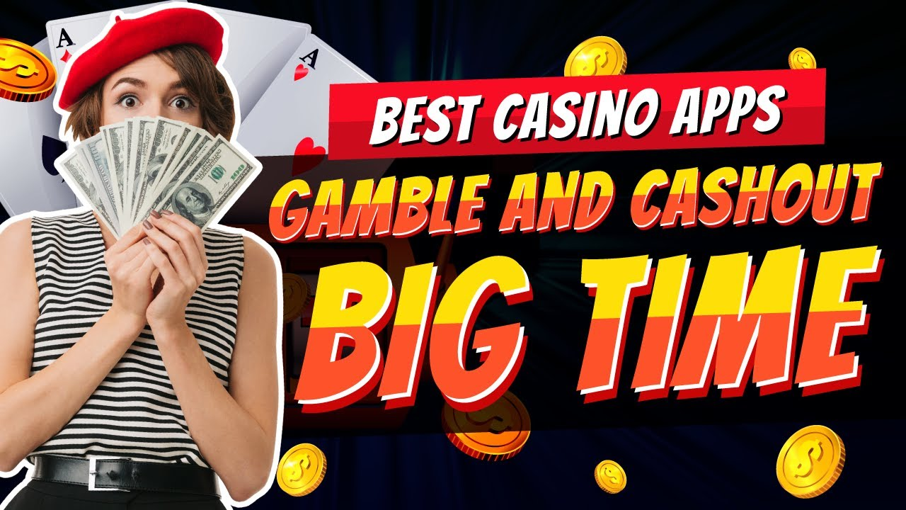 Best Casino Apps : Ton of Casino Games and Bonuses - YouTube