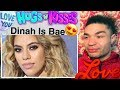 """DINAH JANE (This Has To Be Beyoncé's Daughter FAM!!) """"Sassy Moments"""" REACTION !!"""