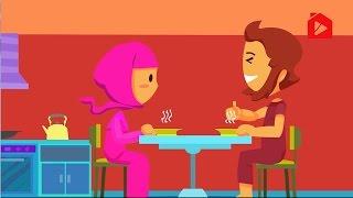 Хвалите свою жену | Муфтий Исмаил Менк