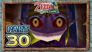 The Legend of Zelda: Spirit Tracks - Part 30 - The Resurrection!