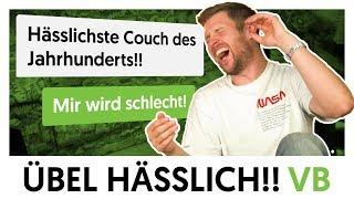 Achtung, Augenschmerzen! | Best of eBay Kleinanzeigen