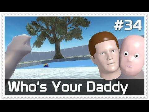 Who's Your Daddy Po Polsku [#34] Madzia & Paveł | RZUCA Mną