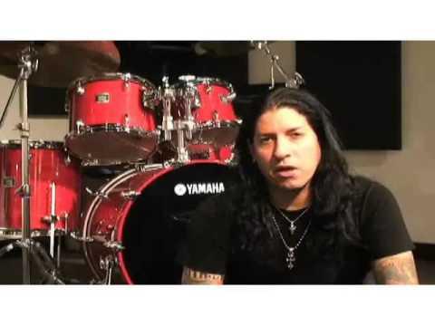 Yamaha Drums 40th Anniversary