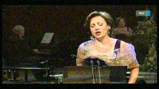 Mozart: Ridente la calma K.210a Andrea Rost, Zoltán Kocsis Budapest 2011