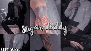 💫FORZADO 💫 Sugar Daddy [SPEED & UNISEX]