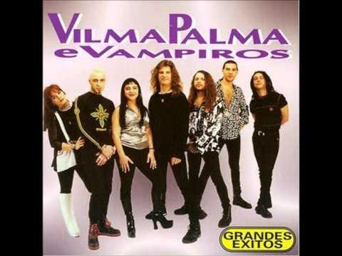 Mix De Vilma Palma  dj luis