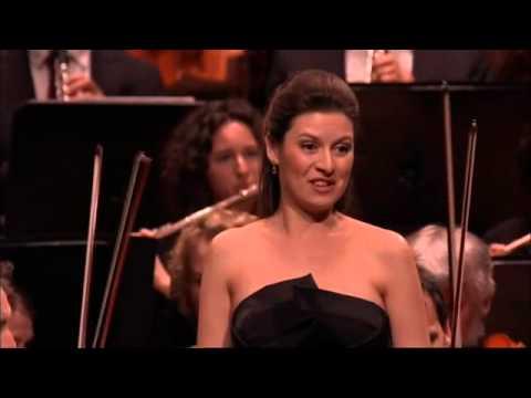 Gustav Mahler, Symphony No. 4 - Chen Reiss