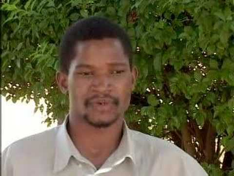 A Perfect Famine - Malawi
