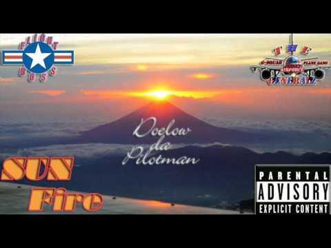 Doelow - Sun Fire (FULL ALBUM) 2015
