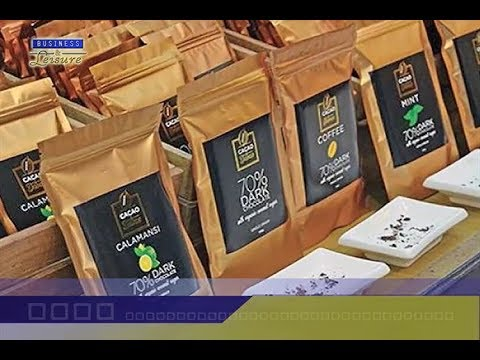 Mindanao as Cacao Top Producer   BizWatch