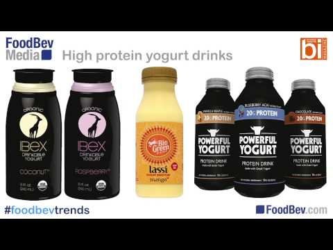 Beverage Innovation: What is the next big health trend?