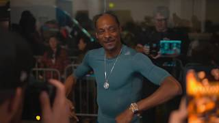 Snoop Dogg & Chi Modu Recap