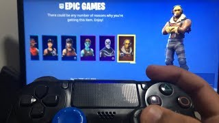 *NEW* How To Get EVERY SKIN in Fortnite FREE (JENSONSNOW!) (PS4,Xbox,Pc,Mobile) Free Items!