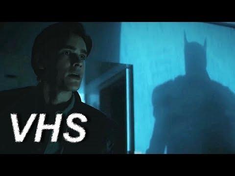 Титаны - Финал сезона 1. Робин против Бэтмена - VHSник
