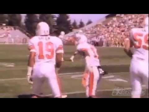 Hart Lee Dykes highlights
