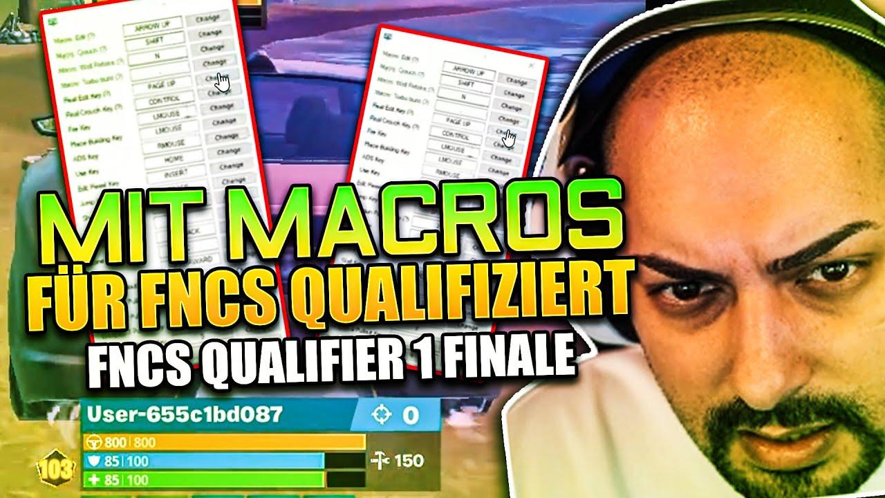 Download FRANZÖSISCHES TRIO QUALIFIZIERT sich für FNCS und ZEIG ON STREAM MAKROS   FNCS Qualifier 1 Finale