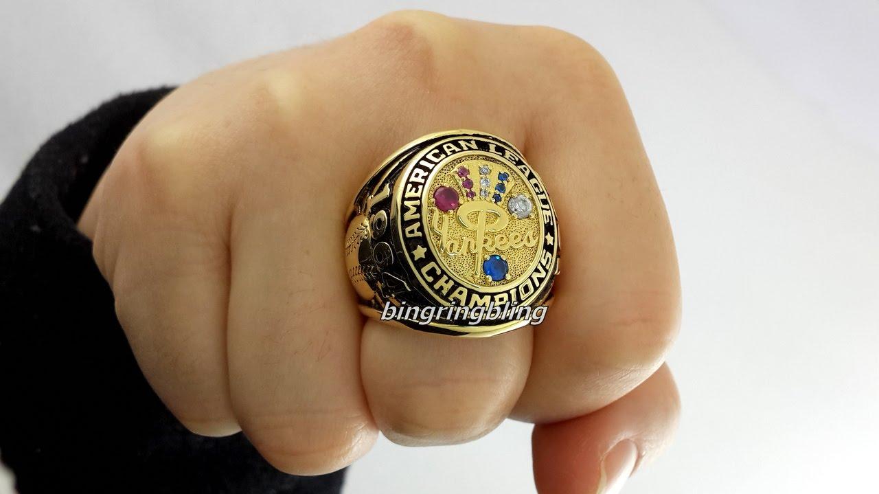 Ring W Cfl
