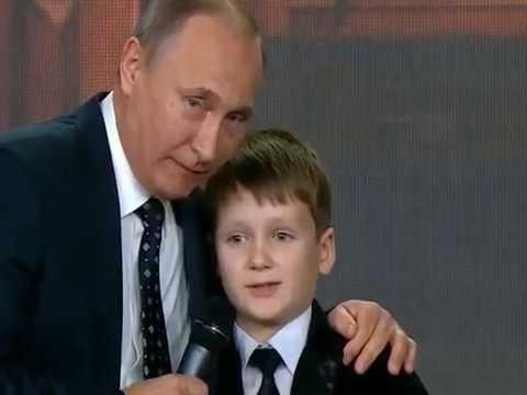 Путин ответил, где заканчивается граница России - американцы наложили в штаны