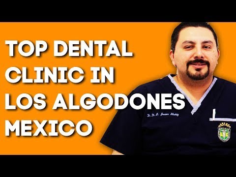 Zygomatic Implants at Sani Dental Group in Los Algodones – Mexico | Near Yuma, AZ