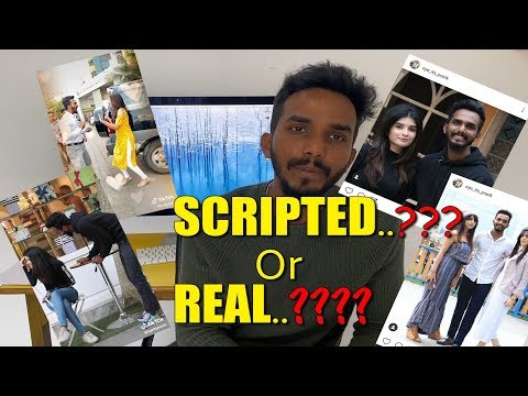 My Videos Are SCRIPTED Or REAL🤔| WATCH TILL END | Oye It's Prank | Oye It's Vlog