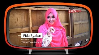 Video Fida Syakur D'academy - Kun Anta (Official Video Cover) download MP3, 3GP, MP4, WEBM, AVI, FLV Agustus 2017