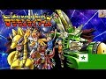 Digimon Biggest Dreamer Fandub esperanto