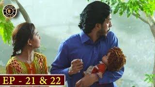 Meri Guriya Episode 21 & 22 - Top Pakistani Drama