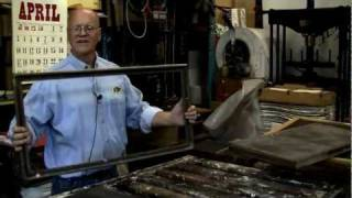 Ray Tomasso: On Molds