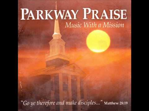 Be Still and Know Parkway Praise CD Greg Knedler