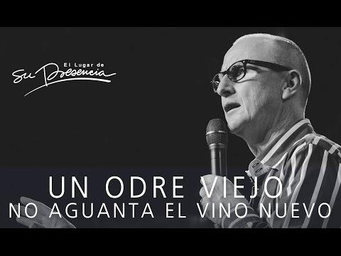 Thumbnail for Un odre viejo no aguanta el vino nuevo - Andrés Corson - 9 de noviembre de 2016