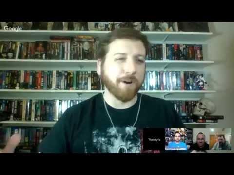 Nightmare On Elm Street Franchise Discusiion