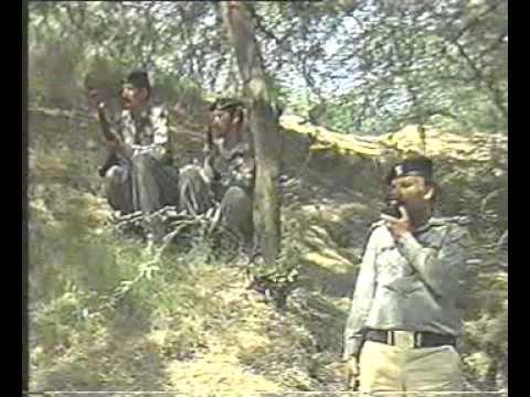 Pakistan Rangers - Part 2