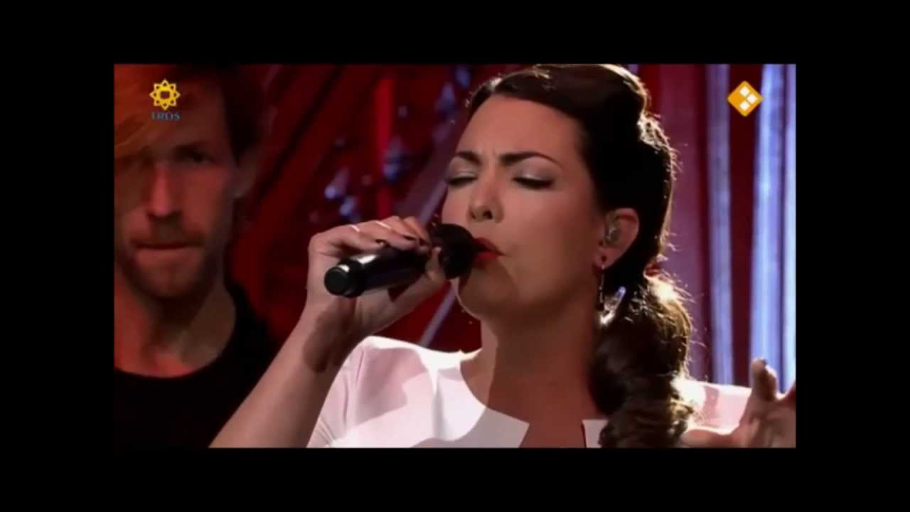 Caro Emerald - The Wonderful In You - Live @TROS TV Show for UNICEF