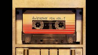 GotG - Guards of The Galaxy Awesome Mix Vol 1 thumbnail