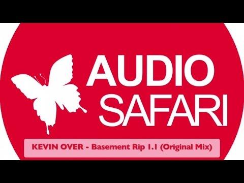 KEVIN OVER - Basement Rip 1.1 (Original Mix)