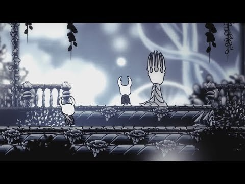 Hollow Knight - Path of Pain [Hitless] [The Grimm Troupe DLC]