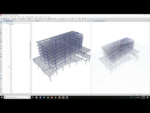 WEBINAR: Model Explorer Functionality Using ETABS