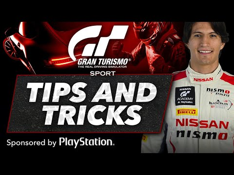 Gran Turismo Sport: Tips & Tricks