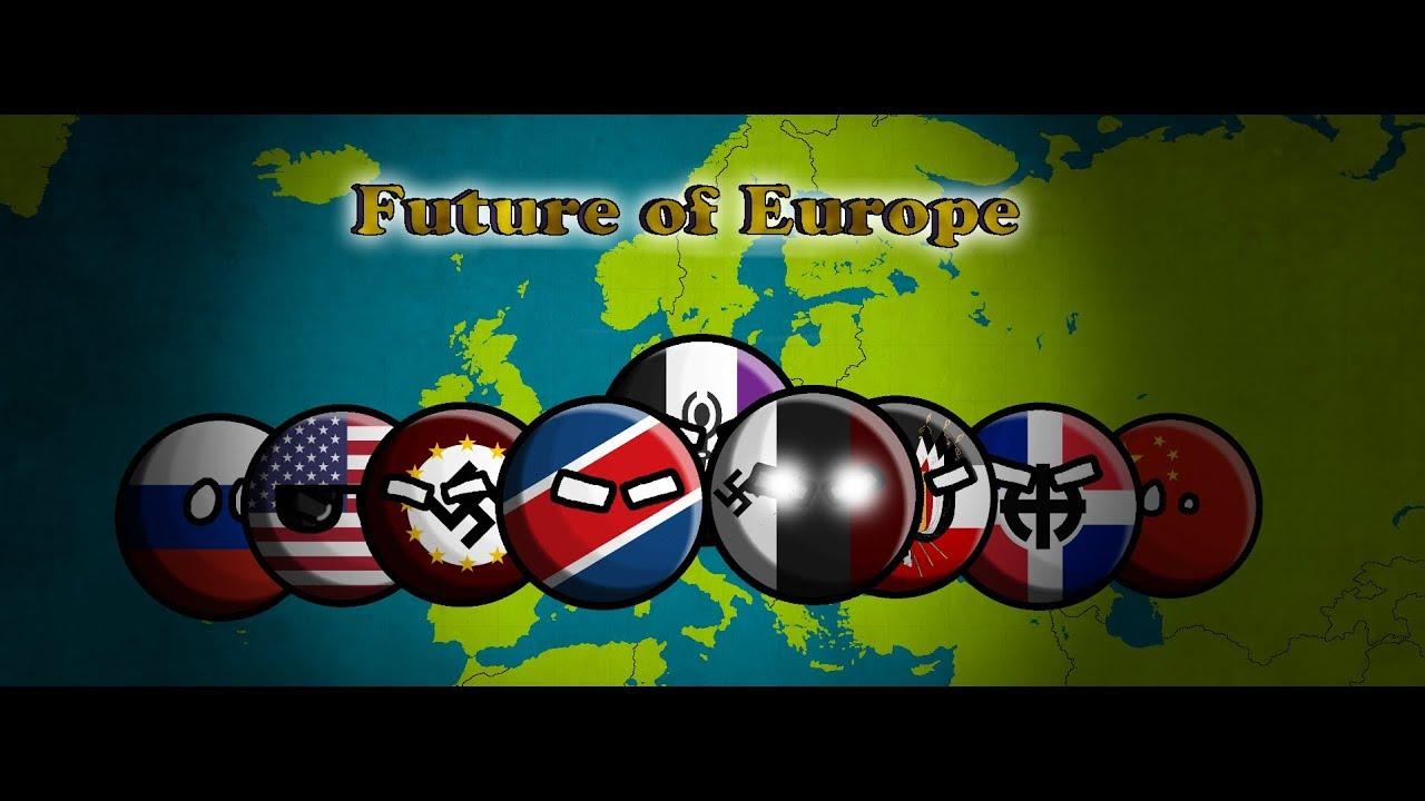 Future of Europe Season 2 (Survival) Part 6