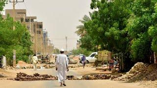 Au Soudan, plusieurs morts au premier jour de