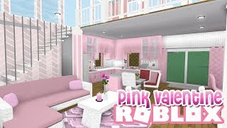 BLOXBURG BUILD - France Loft De Valentine Rose (fr) Roblox Speed Build DREAM HOUSE Roblox Speed Build DREAM HOUSE Roblox Speed Build DREAM HOUSE Robl
