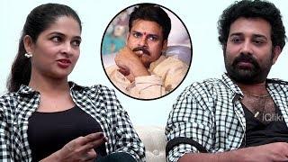 Siva Balaji & Madhumitha    Exclusive Interview    Chit Chat With iQlik    Promo
