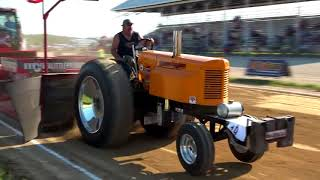 Trick My Tractor -Bryan Flynn's 1948 Minneapolis Moline