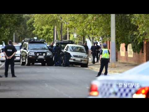 Police Chase   9 News Adelaide
