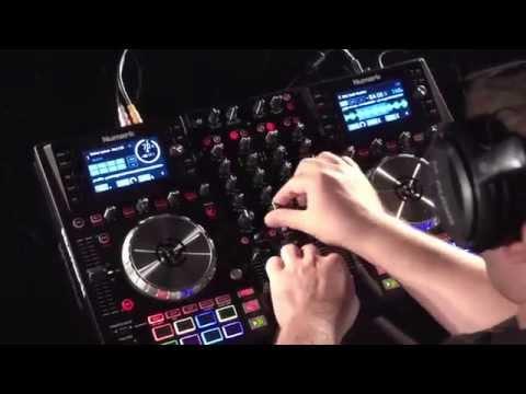 Numark NV Live Performance Video