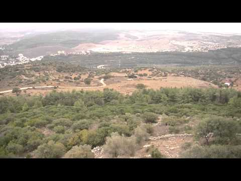 Mount Carmel - Israel Tour  with Maranatha Tours