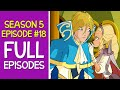 "Winx Club Season 5 Episode 18 ""The Devourer"" Nickelodeon [HQ]"