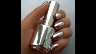 видео Как разбавить лак для ногтей