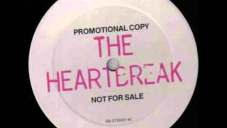 EQ-Lazer - The Heartbreak (Rough Take) - 1991